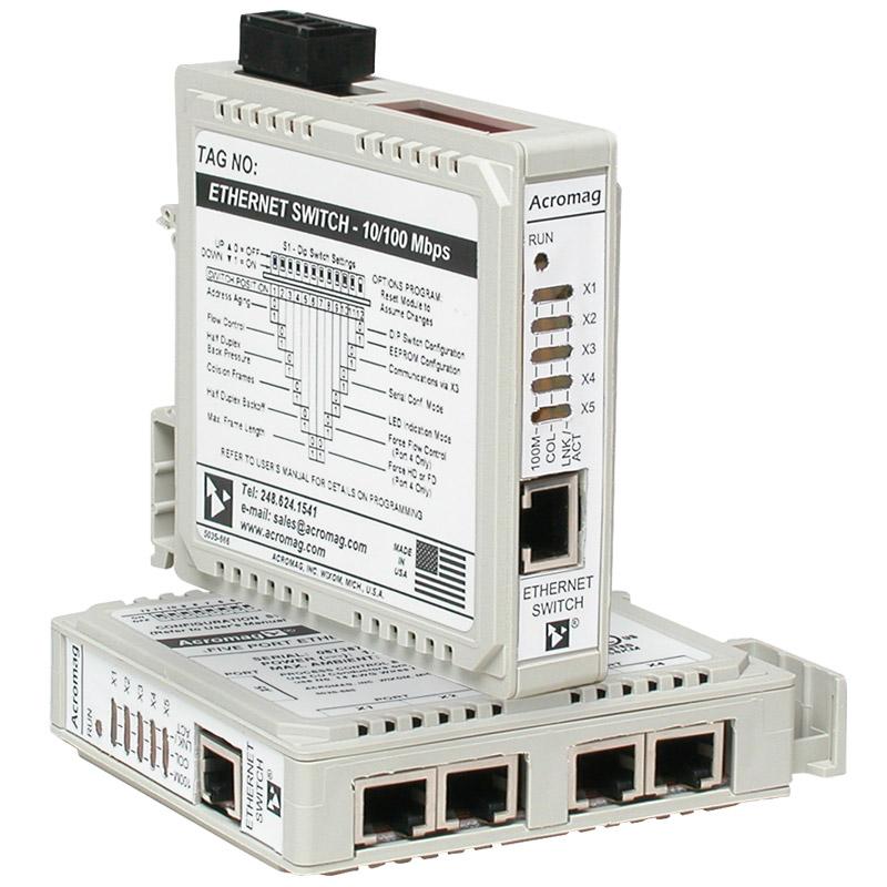 900EN-S005 Ethernet Switch