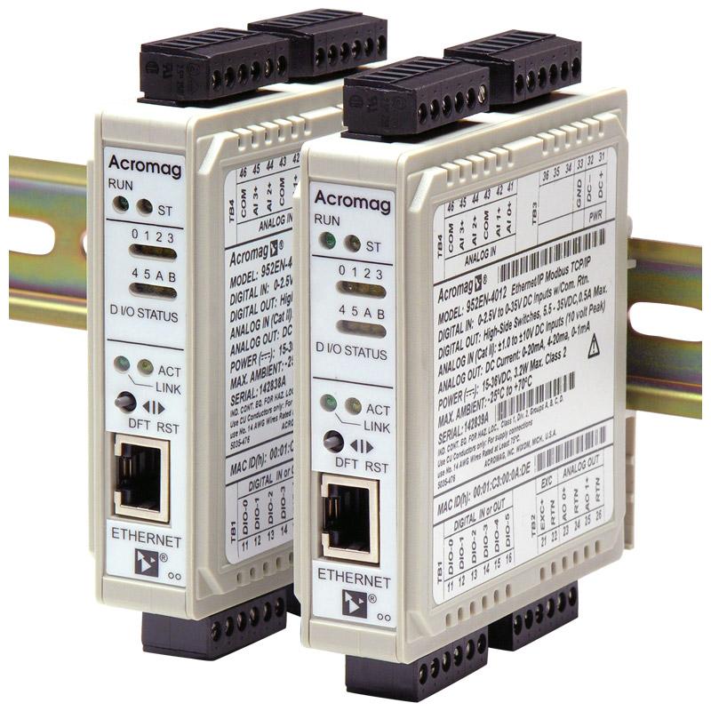 ethernet & network io