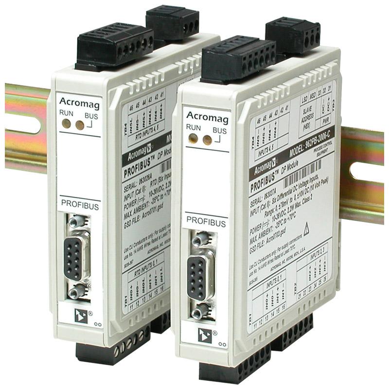 BusWorks 900PB Series Module