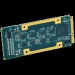 New High-Speed D/A Converter Voltage Waveform Output Mezzanine Board