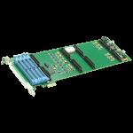 APCe8650 PCIe IP Module Carrier Card