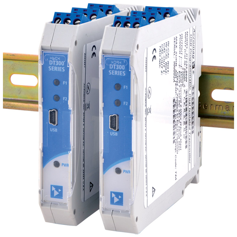 Thermocouple Input Temperature Transmitters