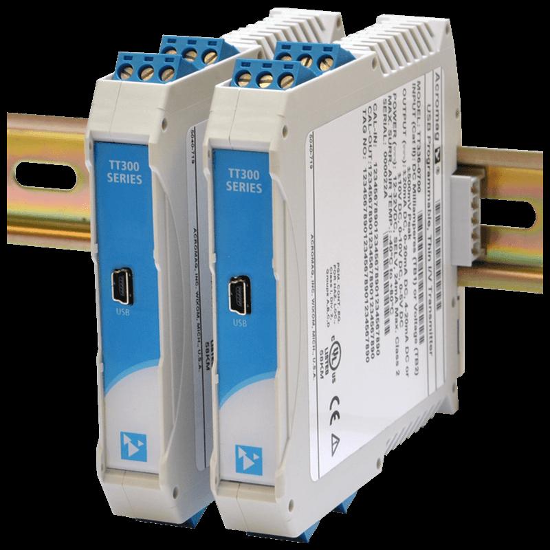 4-20mA Isolators TT300