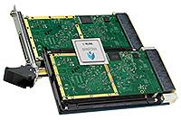XMC Virtex and Spartan FPGAS