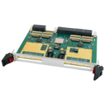 VPX Carriers for VPX, XMC, PMC or AcroPacks