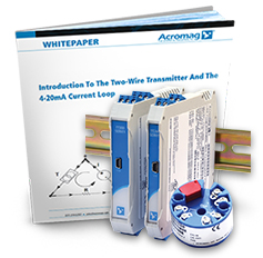 Best Whitepapers About Transmitters