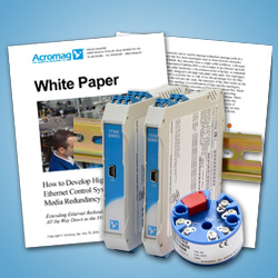 White Paper: Introduction to 2-Wire Transmitters and 4-20mA Loops