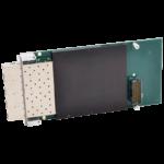 XMC Ethernet Interface Modules