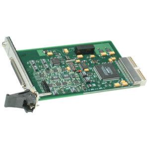 AcPC730: Multifunction 3U cPCI Board