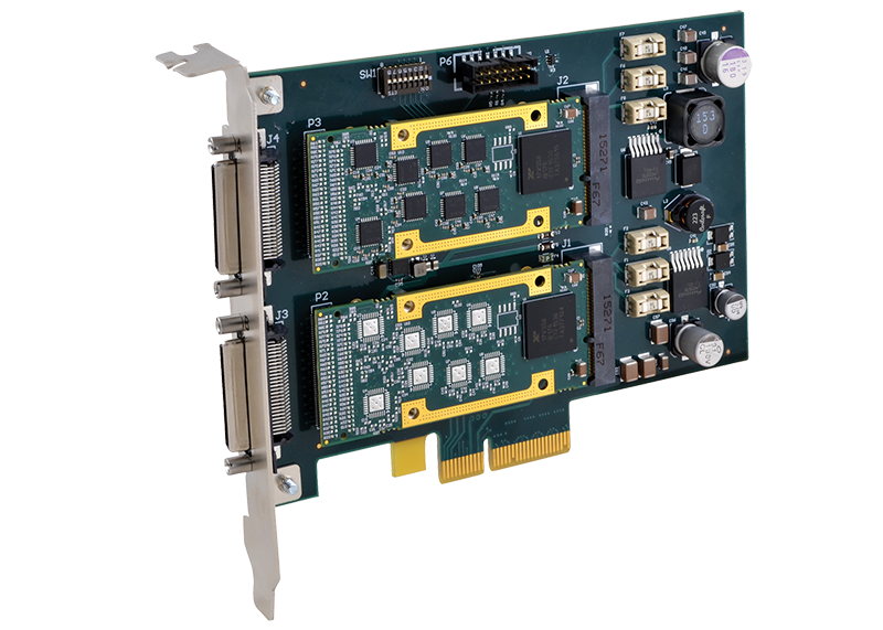 Acromag's New Next Generation PCIe-Based AcroPack® I/O Modules