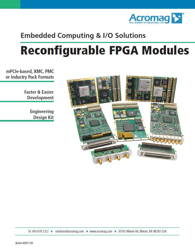 FPGA Catalog