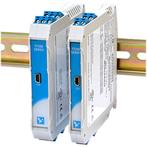 Signal Channel Transmitters and Isolators: TT series