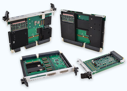VPX Products