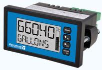 VPM2000 Panel Meter