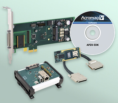 Get Started Fast and Easy with a Zynq® UltraScale+ MPSoC FPGA Development Kit